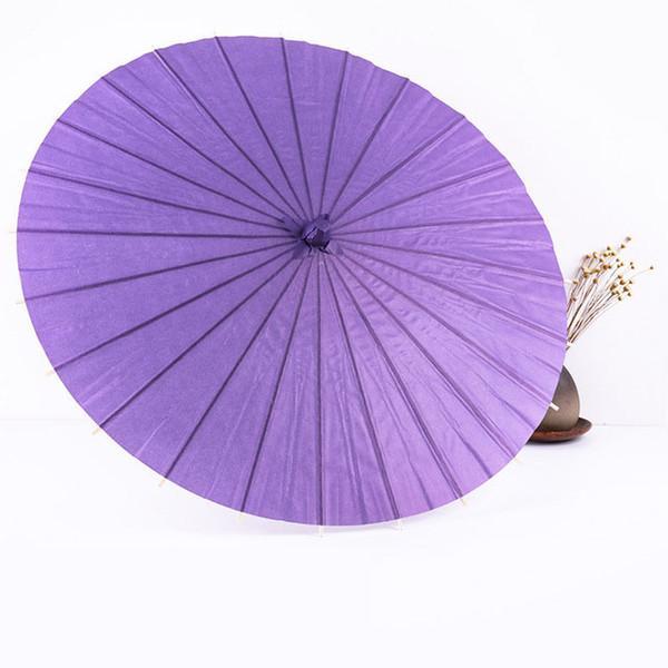 diamètre 60cm violet