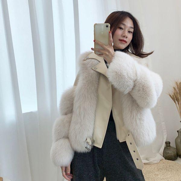 معطف البيج