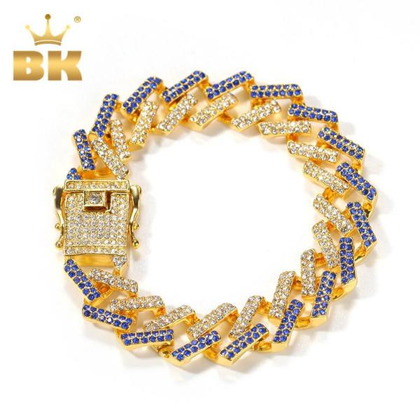 O ouro azul-8inch
