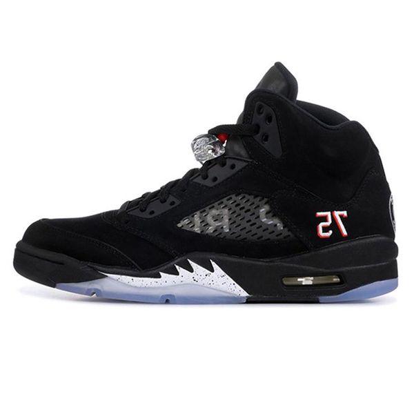 A5-1 Pairs Black