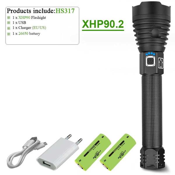 XHP90.2 E