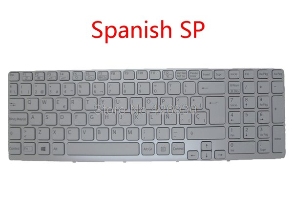 Spanish SP