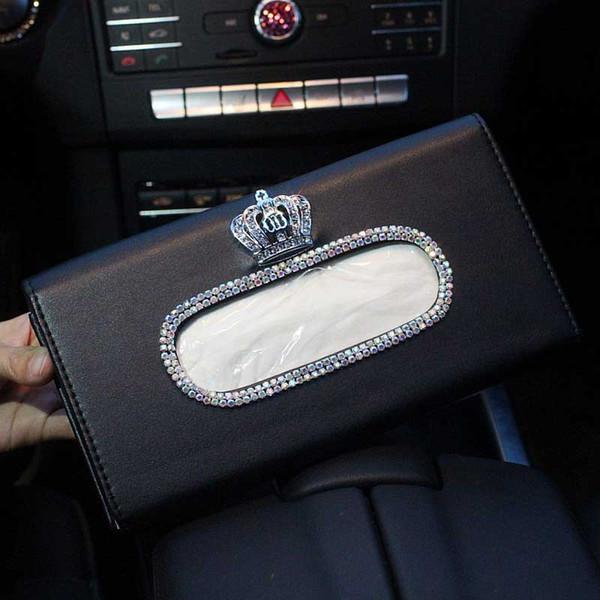 car tissue bag 1pcs
