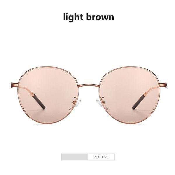 marrón Fotocromático