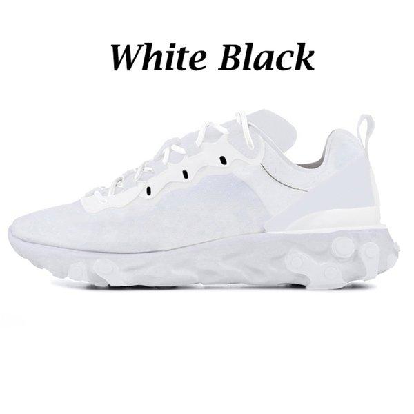 A40 Blanc noir 36-45