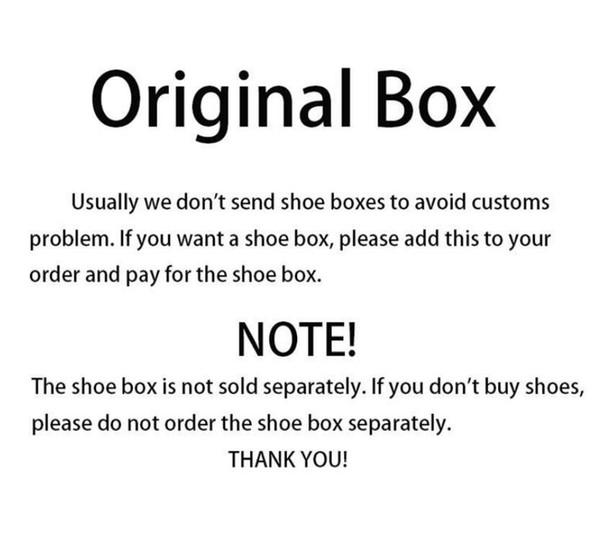 Box originale
