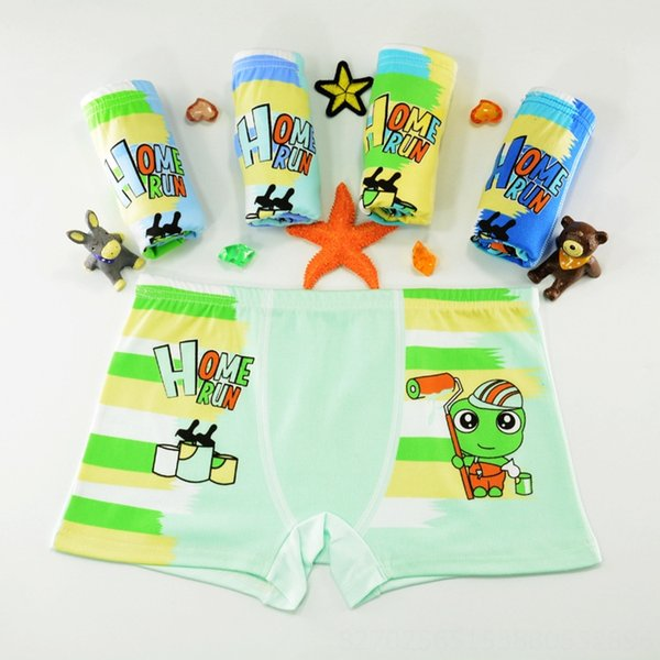 Boy -11 Frog Emballage Couleur mixte
