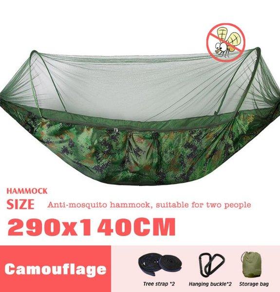 Camouflage-Large