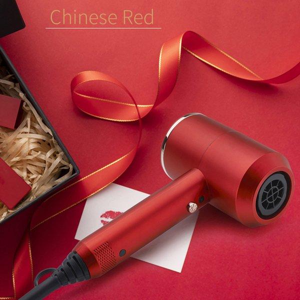Китай красный