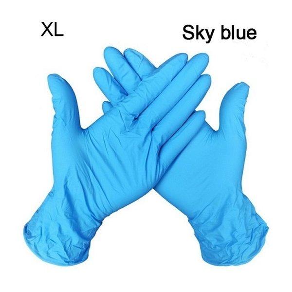 Sky Blue XL