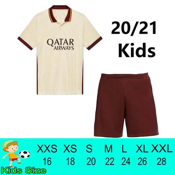 Luoma 20 21 Away Kinder