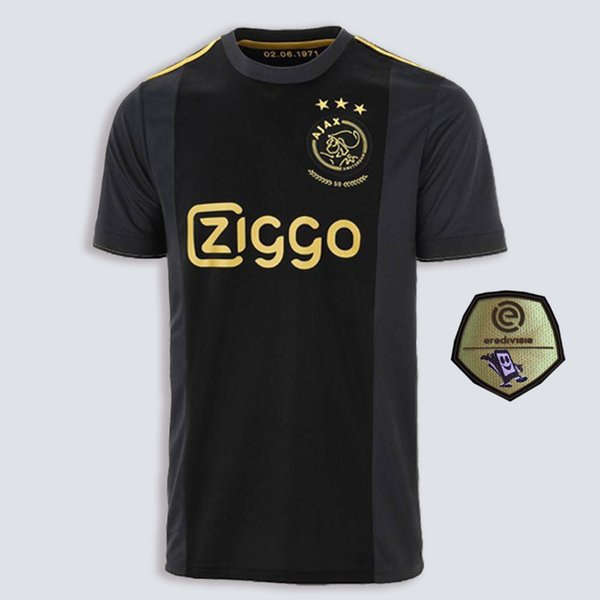مشجعي اياكس 50 اسود الدوري الهولندي