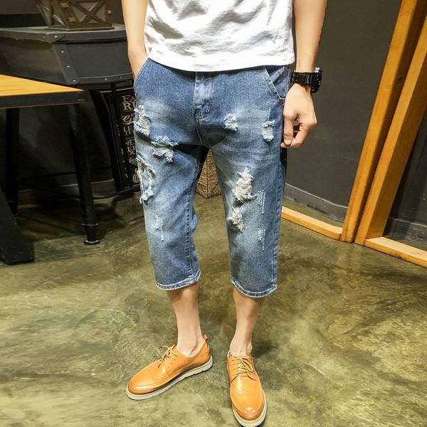 687 Pantalon Capri