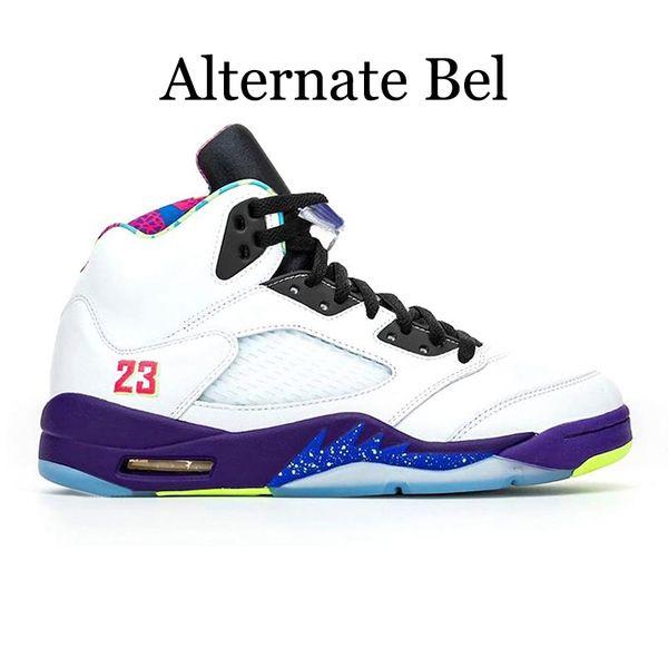 Alternate Bel