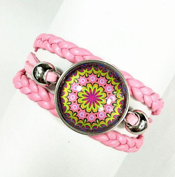 16cm de color rosa