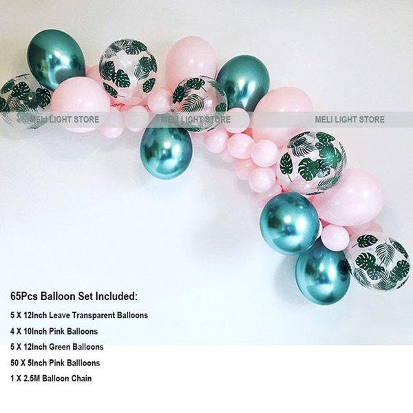 Balões Set 16