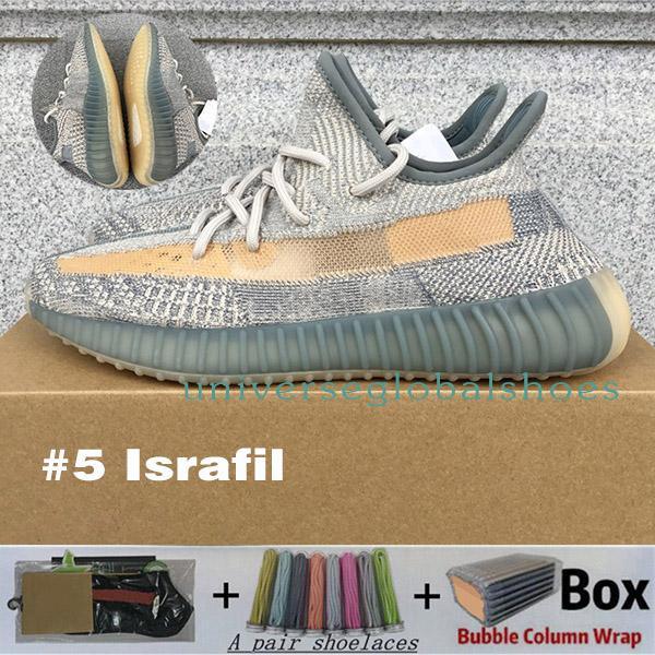 # 5 Israfil