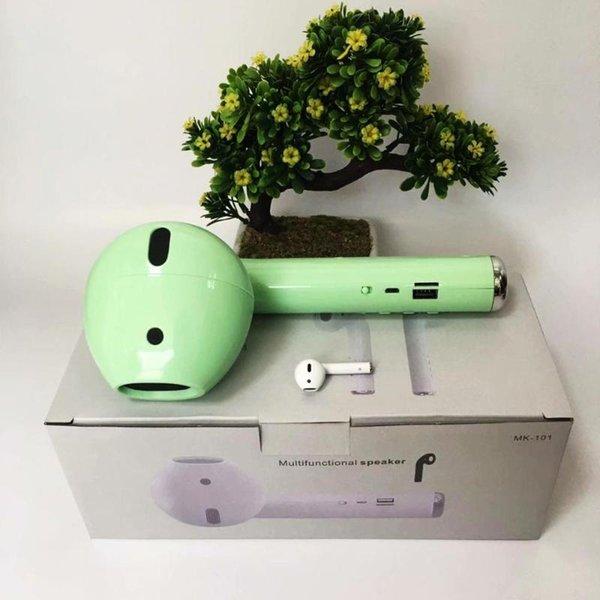 CHINA verde com uma caixa 1