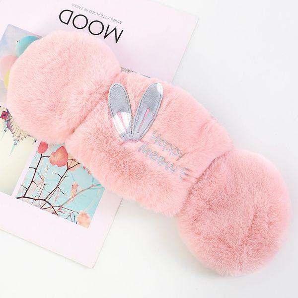 Tu Er Pink