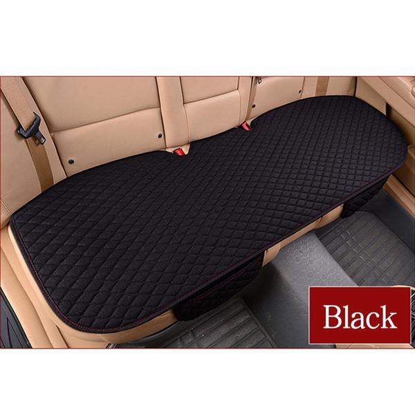black rear 1 piece