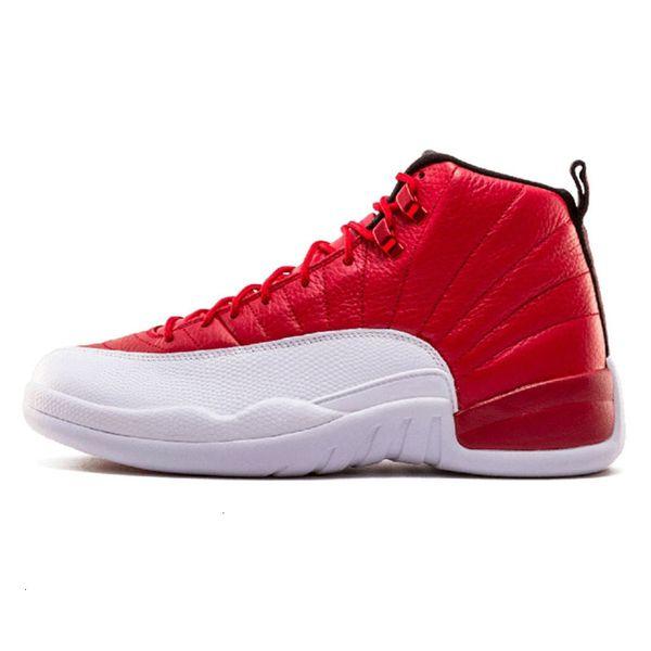 B24 Gym red
