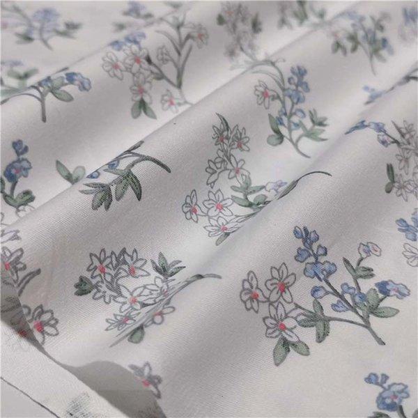 White Flower-300x160cm 3m