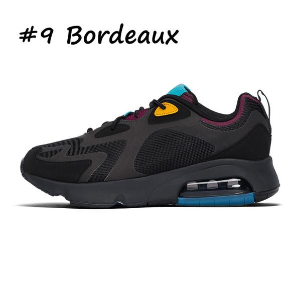 9 Бордо
