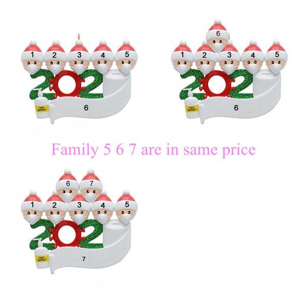 Família 567 Mixed