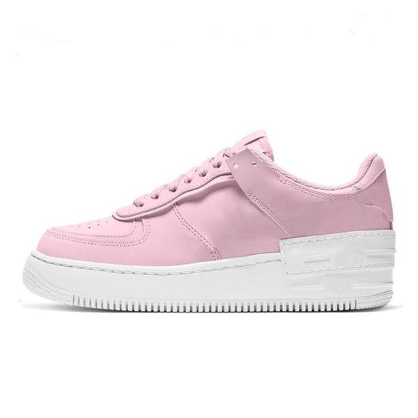 36-40 espuma de color rosa