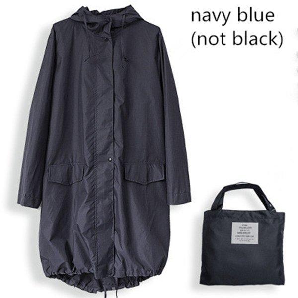 Azul marino M