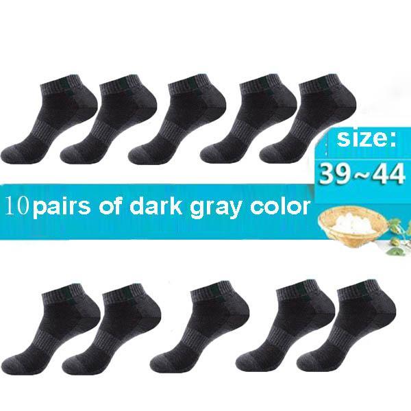 10 gris foncé