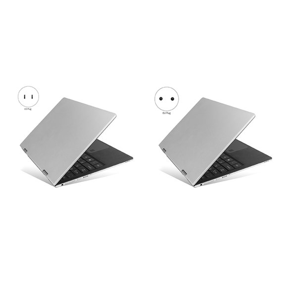 best selling Jumper EZbook X1 Laptop 11.6 inch Touchsn 360Degree Rotate N3450 Quad Core 6GB+128GB Windows 10 OS Notebook