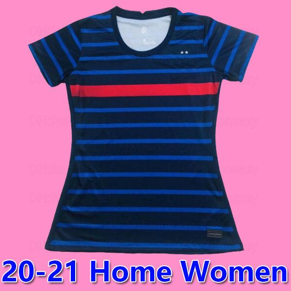 P07 2020 Home women