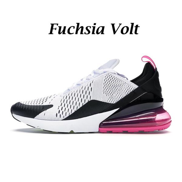 Fuchsia Вольт