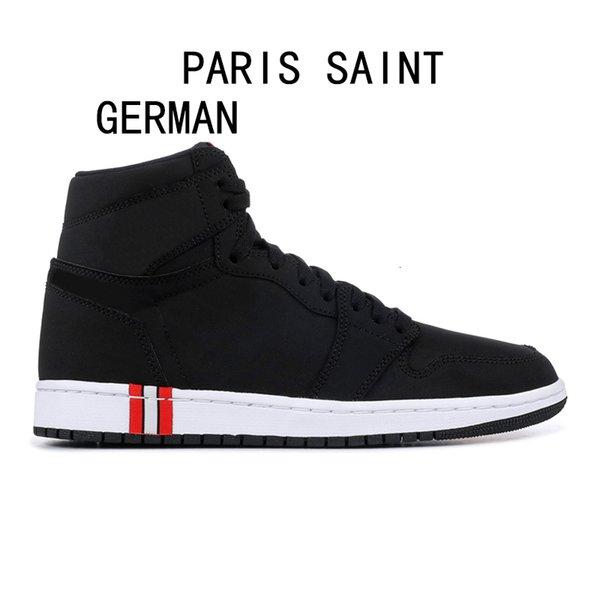 A2 Paris SaintGerman