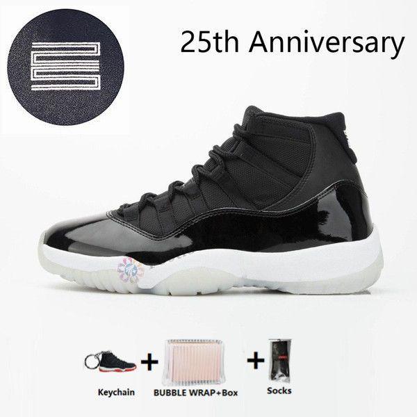 11s-25th Anniversary