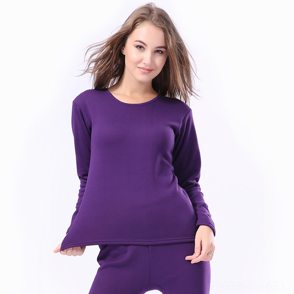 Женщины # 039, S Фиолетовый Whole Body Golden Nail