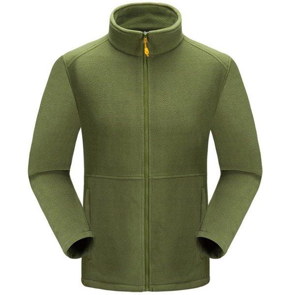 Мужчины Army Green