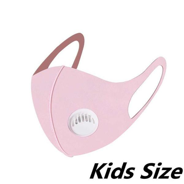 Astyle-kids-Pink