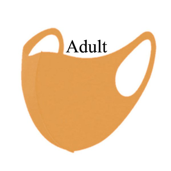 # Orange (adulte)