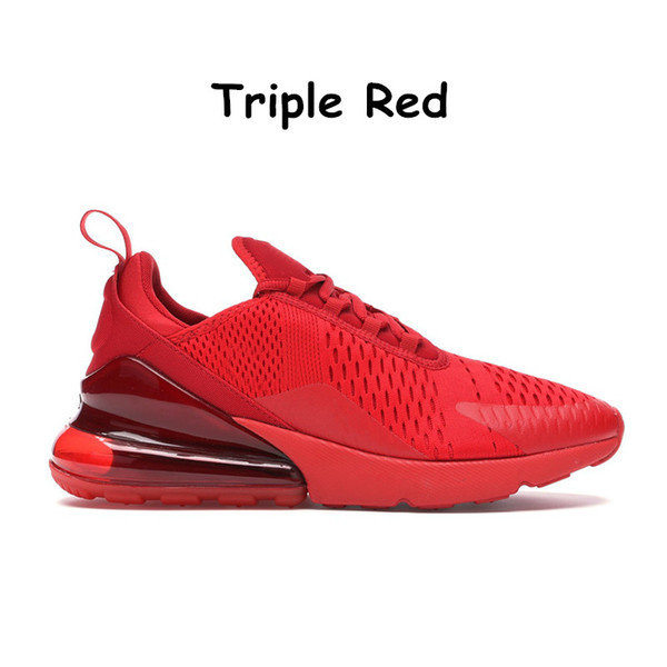 5 Triple Red