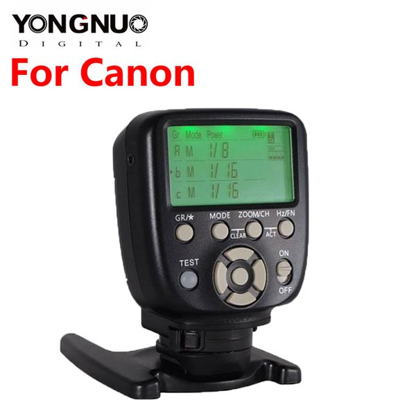 China Trigger For Canon Standard