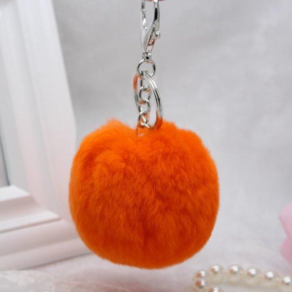 Orange-Eight Centimeters