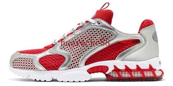 36-45 Track Red
