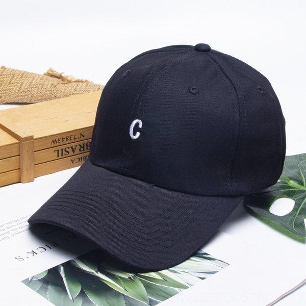 Carta C- Negro-6 1/2
