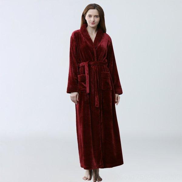 Şarap Kırmızısı Kadın-L (120-160kg)