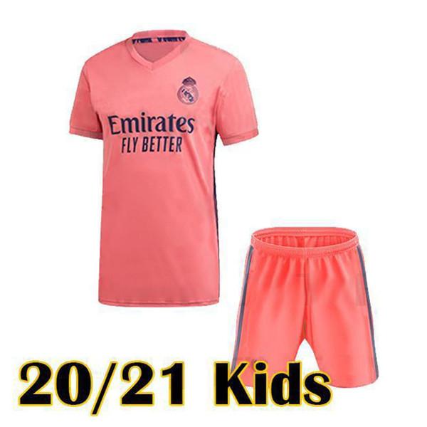 20/21 Away Kit.