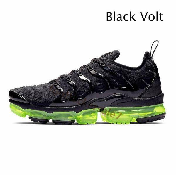 12- Siyah Volt