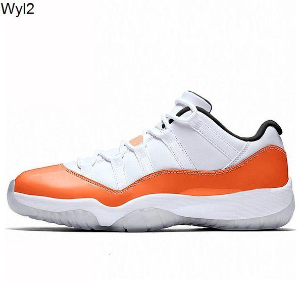 Orange Trance 40-47