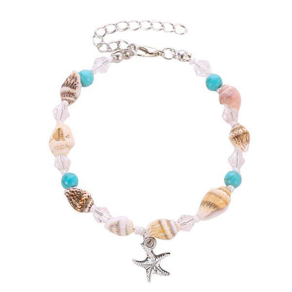 01 Starfish Conch 11691